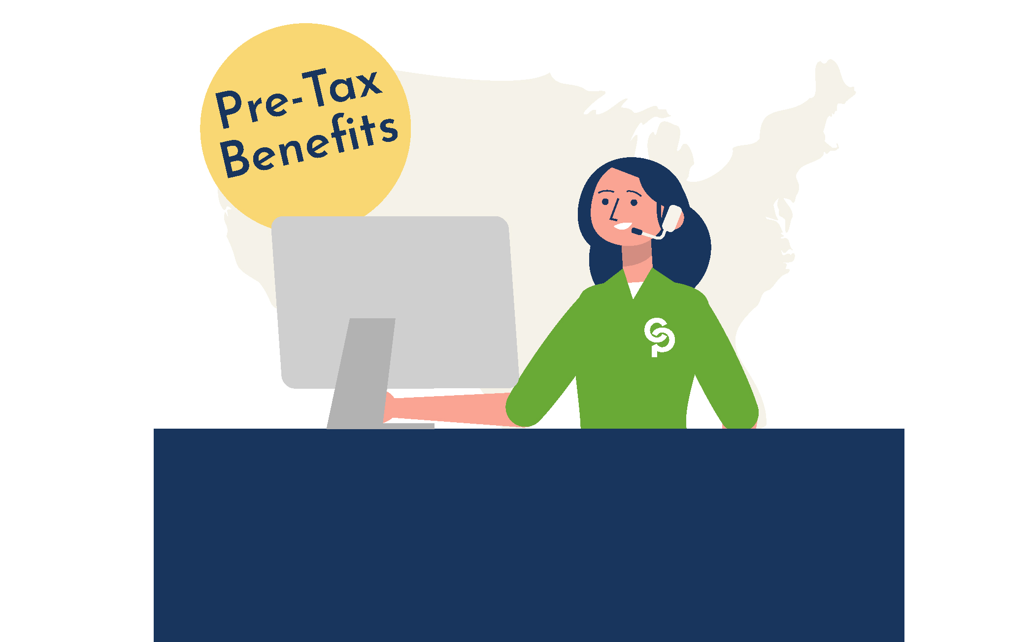 pre tax-benefits section 125