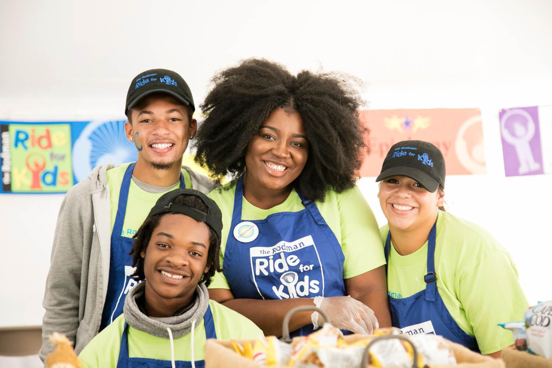 Small Business Spotlight: Rodman For Kids
