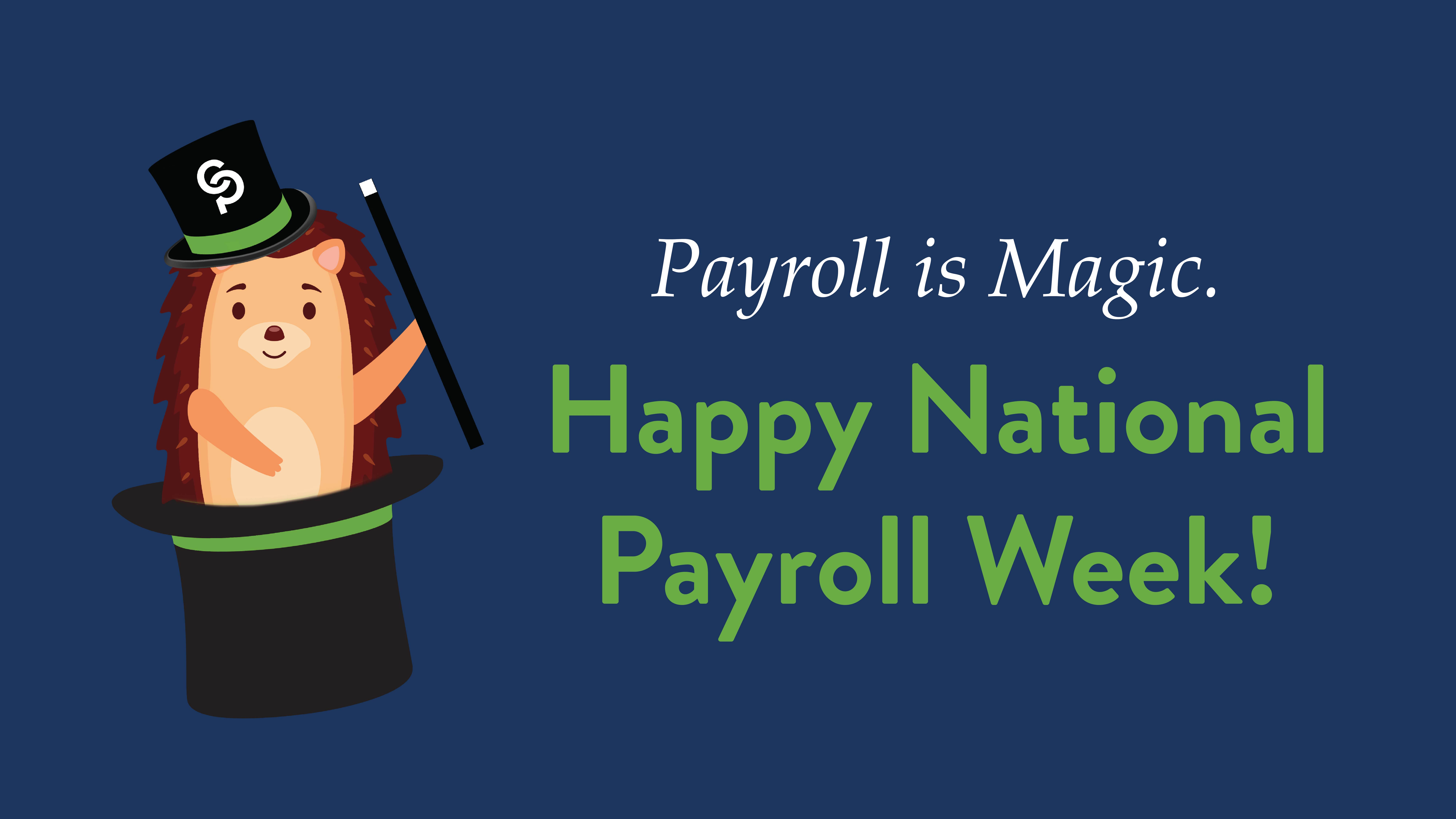 Why ConnectPay Believes Payroll Is Magic!